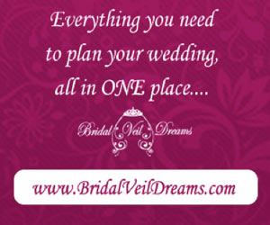 Bridal Veil Dreams - Everything you need to plan your wedding, all in one place