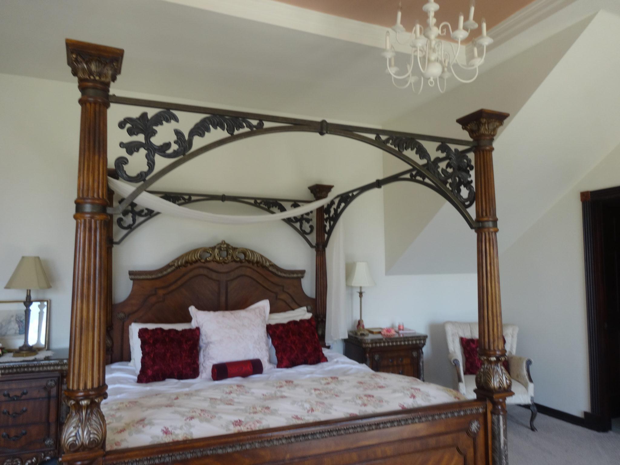 The Empress Estate Hulda Klager Lilac Gardens 5 7 14 012