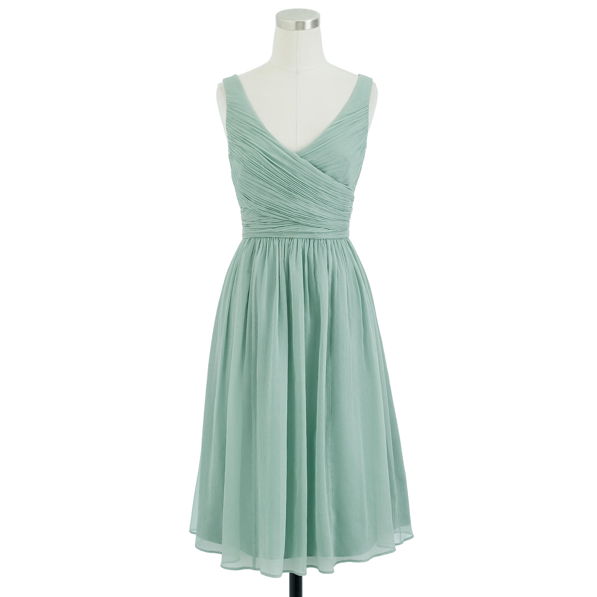 Fall color report dusty bridesmaid dress dusty green bridesmaid dress ombrellifo Gallery