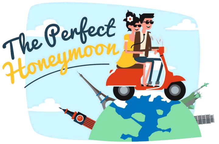 The Perfect Honeymoon