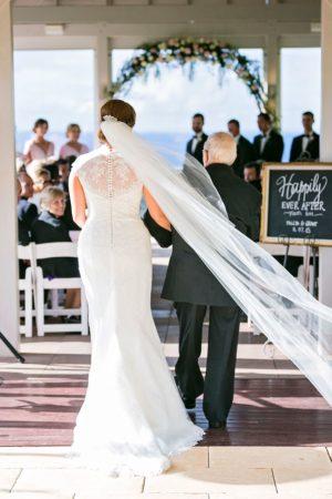 Fallyn and Grants Dreamy Hinterland Wedding