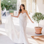 Sharlene and Craigs Breathtaking Fairytale Venice Wedding