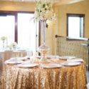 Sequin Tablecloth & Sequin Runner of various types(Very Cheap)