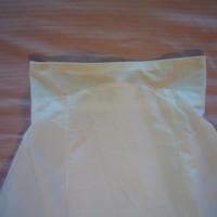 David's Bridal A-Line slip / Petticoat